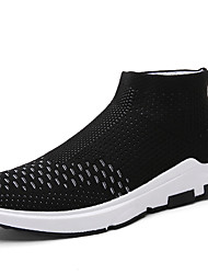 Men's Athletic Shoes Comfort Fabric Tulle Spring SummerGraduation Office/Career Thank You Gift Daily Outdoor Office & Career Company
