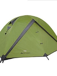 3-4 Pessoas Duplo Barraca de acampamentoCampismo Viajar