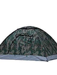 1 person Tent Single One Room Camping TentCamping Traveling