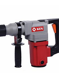Strange Single Use Electric Hammer 750 Strong Motor 3.2.2 Type Hand Electric Hand Drill No Load Speed 2300 (Rpm)