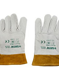 Stat Glove XL Welding Gloves Industrial Protection Work Gloves / 1 Pair