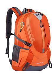 40 L Rucksack Camping & Wandern Reisen Atmungsaktiv Feuchtigkeitsundurchlässig tragbar