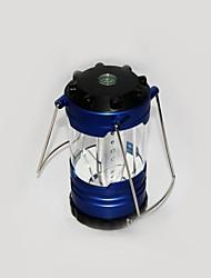 Lâmpadas LED Junta Tórica LED Lumens Modo Bateria de Lítium Tamanho Compacto Campismo / Escursão / Espeleologismo Liga de Aluminio