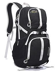 32 L sac à dos Camping & Randonnée Voyage Vestimentaire Respirable Résistant à l'humidité