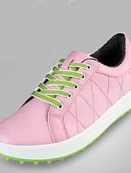 Повседневная обувь Альпинистские ботинки Обувь для игры в гольф Жен. Противозаносный Anti-Shake Амортизация Дышащий Износостойкий