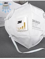 Respirador de dobramento 3m (com válvula respiratória) / 1 ramo