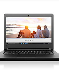 Lenovo Notebook 14 polegadas Intel i7 Dual Core 4GB RAM 1TB disco rígido Windows 10 AMD R5 2GB