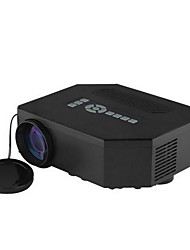 LCD VGA (640x480) Projector,LED 150 Mini Portable HD Projector
