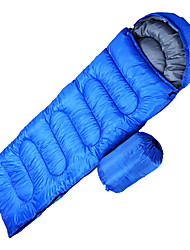 Sleeping Bag Mummy Bag Single 20 Hollow Cotton75 Camping Traveling Keep Warm