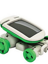 Toys For Boys Discovery Toys Solar Powered Toys DIY KIT Educational Toy Science & Discovery Toys Truck Robot