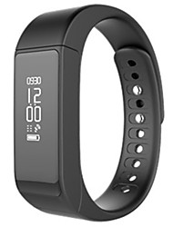 i5 plus Smart Bracelet iOS Android Water Resistant / Water Proof Sports Accelerometer