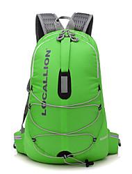 45 L Sac à Dos de Randonnée Camping & Randonnée Escalade Etanche Vestimentaire Multifonctionnel Téléphone/Iphone Nylon
