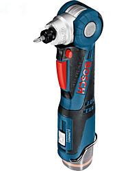 Bosch 10.8v carregamento broca recarregável elétrica screwdriver gwb 10.8v-li