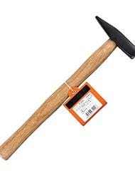 Manche en bois bouchon en acier manche marteau 200 g