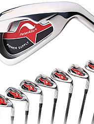 Гольф-клубы гольф-комплекты для гольфа прочный из нержавеющей стали