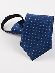 New lazy stripe business men's tie