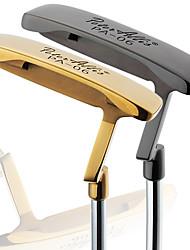 Clubs de golf Fers à golf individuels pour golf inox durable