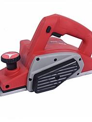 Ruiqi 82mm électrique raboteuse 710w machine à bois
