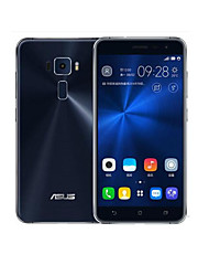 ASUS Zenfone 3 ZE552KL 4GB RAM 64G ROM 16.0MP Camera Android M 6.0 Fingerprint Smart Phone Octa core 5.5 inch Phone