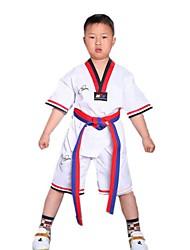 O terylene adulto crianças taekwondo vestuário
