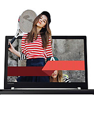 Lenovo Notebook 15.6 polegadas Intel i7 Dual Core 4GB RAM 500GB 128GB SSD disco rígido Windows 10 Intel HD 2GB