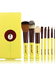 Make Up Brush Cover Brush 8 Sets Of Make-up Make-up Special Tools