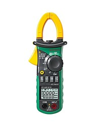 Instrument Instrument 3 3/4 AC Current Digital Clamp Meter MS2008B
