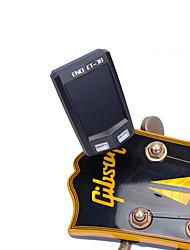 профессиональный Тюнер Выбирать Высший класс Гитара Новый инструмент Пластик Аксессуары для музыкальных инструментов