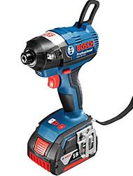 Bosch 18v cheie electrică reîncărcabilă gdr 18v-ec cheie electrică