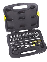 STANLEY® 91-934-22  46PC Professional Homeowner's Tool Kit with Tool Box