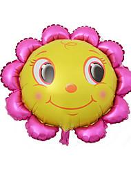 Ballons Urlaubszubehör Kreisförmig Aluminium 2 bis 4 Jahre 5 bis 7 Jahre 8 bis 13 Jahre 14 Jahre & mehr