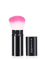 Loose Powder Brush Telescopic Brush Blush Brush Honey Brush Portable Cosmetic Brush Tool