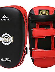 Patte d'Ours Amortisseur Boxe et arts martiaux Pad Mitaines de Boxe Cibles d'Arts Martiaux BoxeVitesse Niveau professionnel Durable Bande