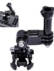 Аксессуары На открытом воздухе Кейс Многофункциональный С возможностью регулировки ДляВсе камеры действия Все Xiaomi Camera Gopro 5 Gopro