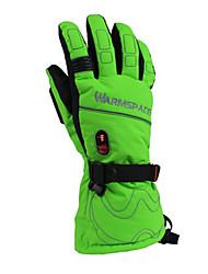 Gants de ski Doigt complet Tous Gants sportGarder au chaud Etanche Résistant au vent Résistant à la neige Respirable Antidérapage