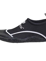 Wassersport Schuhe Unisex Rutschfest Luftdurchlässig Leistung Gummi PU(Polyurethan) Tauchen
