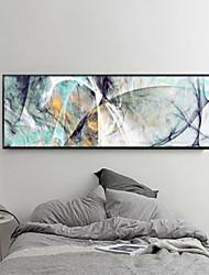 Impression d'Art Abstrait Moderne,Un Panneau Horizontale Imprimer Art Décoration murale For Décoration d'intérieur