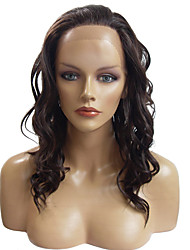 Black Lace Front Wig Women Synthetic Wig Front Lace Wig For Women Costume Wig  Fashion Style