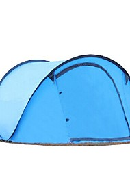 2 persons Tent Single One Room Camping TentCamping Traveling