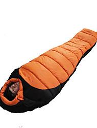 Matelas Sac de couchage Sac Momie Simple 0-15 Coton creux80 Randonnée Camping Plage Pêche Voyage Chasse Extérieur IntérieurRésistant à