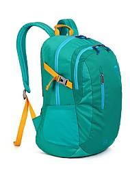 30 L Походные рюкзаки рюкзак Многофункциональный Зеленый