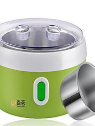 Кухня Нержавеющая сталь Машина для йогурта