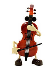 Music Box Musical Instruments Holiday Supplies Metal Plastic Unisex