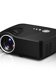 GP70 LCD 800*600 ProjectorLED 1200Lumens TV Projector