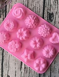 1pcs High Quality Baking Mold Cake Pudding