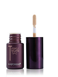 1шт макияж т-зона масло контроля жидкости укрыватель укрыватель крем