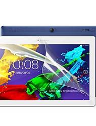 Прозрачная защитная пленка для экрана lenovo tab3 tab 3 10 x70f x103f tb3-x70m