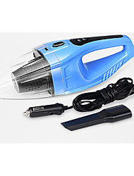 Car ZKOOL 5M 100W 12V Car Vacuum Cleaner Handheld Super Suction Wet And Dry Dual Use Vaccum Cleaner For Car