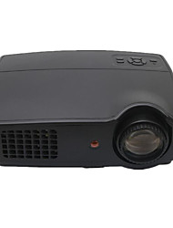 SV-328 LCD WXGA (1280x800) Proyector,LED 2500lm HD 3D Proyector