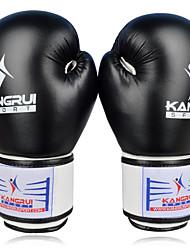 Luvas para Saco de Box Luvas para Treino de Box Luvas de Exercício Luvas de Box para Esportes Relaxantes Boxe Fitness Muay Thai Dedo Total